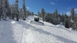 Heavenly is opening early