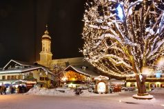 Garmisch christmas markets