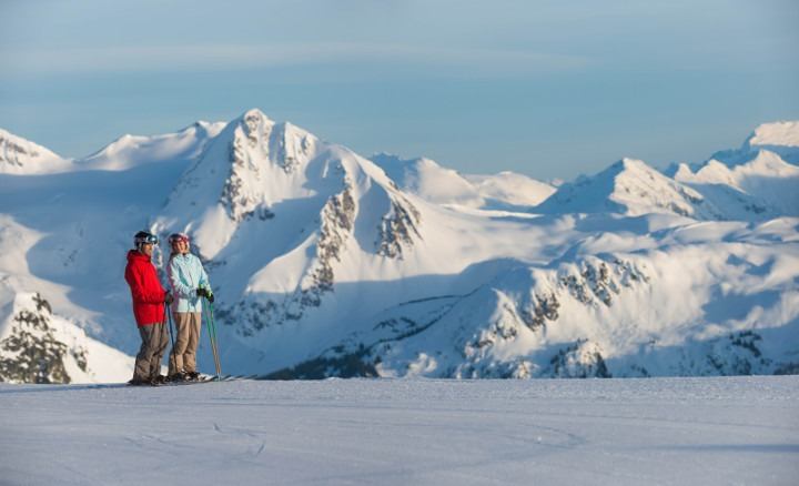 Telluride ski vacation, win Whistler ski trip, first time Whistler, Whistler visitor information