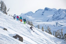 free Mountain Tour Whistler