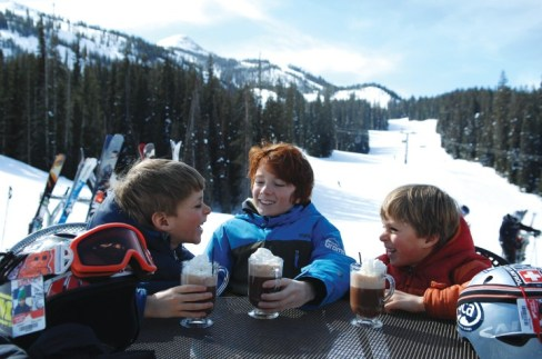crested butte family vacaion