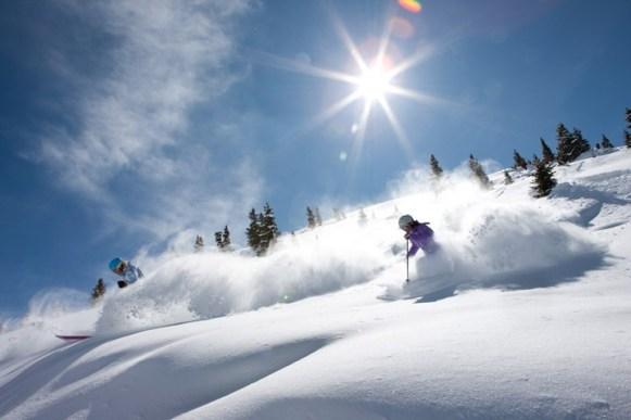 Keystone ski vacations