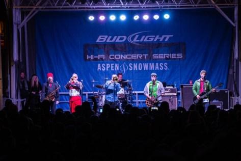 Bud Light Spring Jam