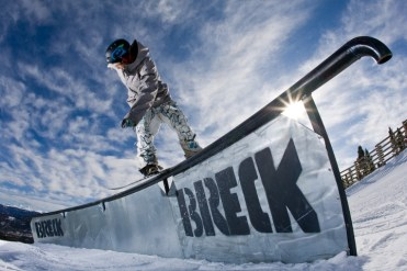 Breckenridge | Photo: Aaron Dodds, Vail Resorts