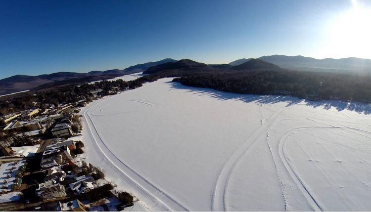 Lake Placid cross country skiing