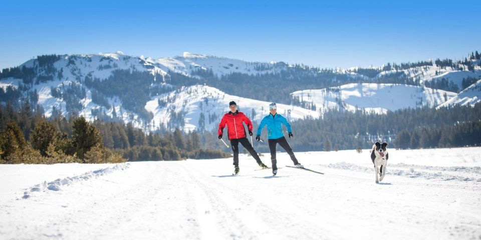 14 us ski resorts with awesome cross country skiing royal gorge cross country sugar bowl nordic sciox Image collections