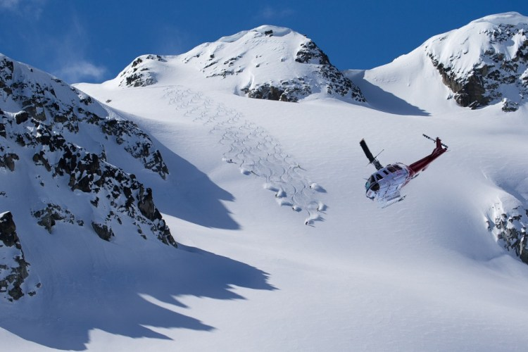 heli skiing guide, heli skiing myths