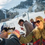 The best ski towns for dining in North America