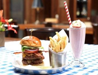 Burgers & Bourbon Montage Deer Valley