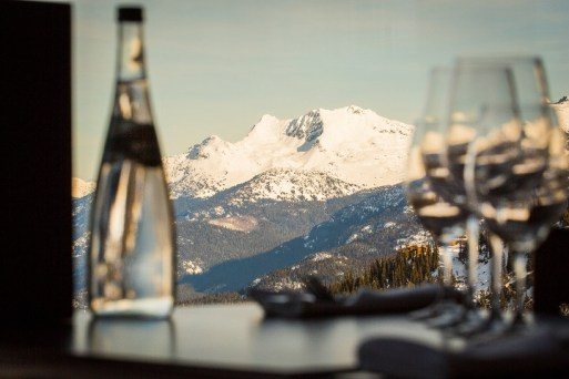 Winemaker Apres Series Whistler,