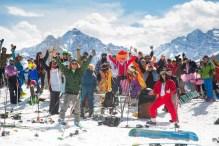 Aspen Highlands end of season