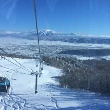 Furano ski vacation