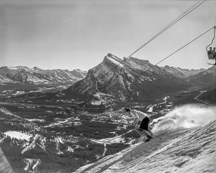 Mt. Norquay Banff