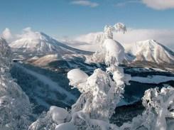 Rusutsu skiing, Rusutsu ski vacation