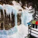 How to experience Banff National Park in the winter