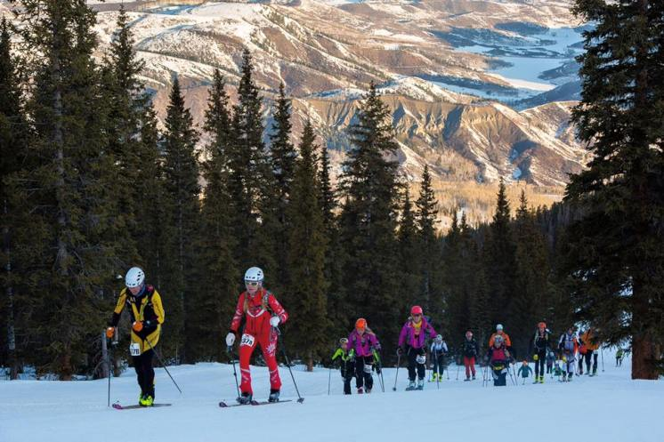 uphilling policy Aspen Snowmass, uphilling Aspen Snowmass, Full Moon Dinners Cliffhouse