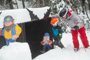 Grizzlies Lessons Aspen Snowmass