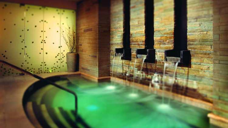 Colorado's finest spa