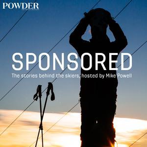 powder radio podcast, powder magazine podcast, best podcasts for skiers