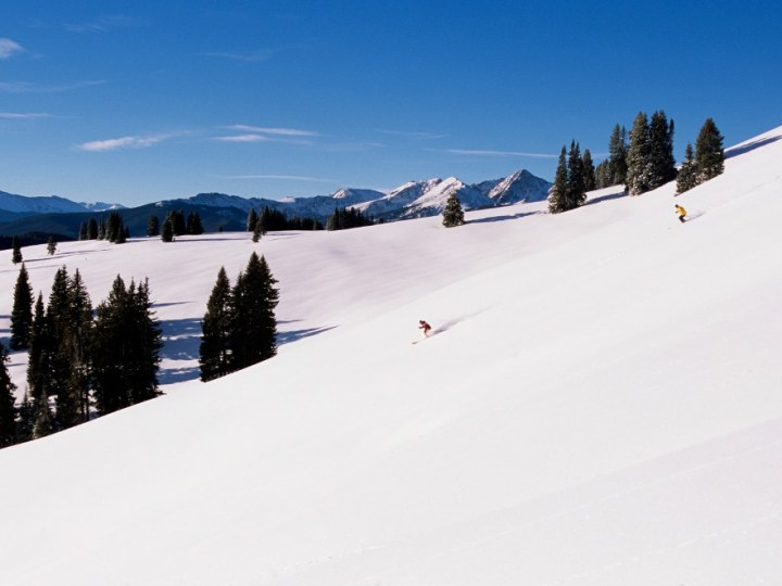 vail resorts zero impact 2030, vail resorts epic promise