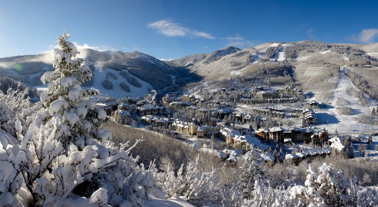 beaver creek ski vacation guide