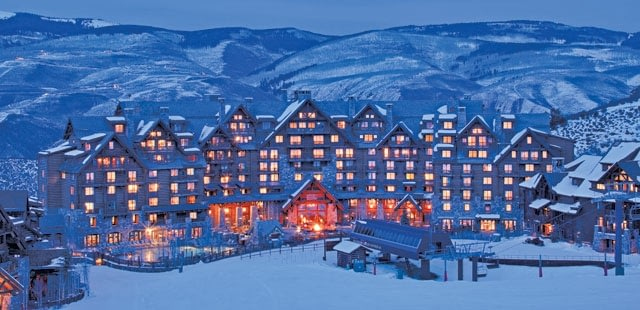 ritz-carlton beaver creek
