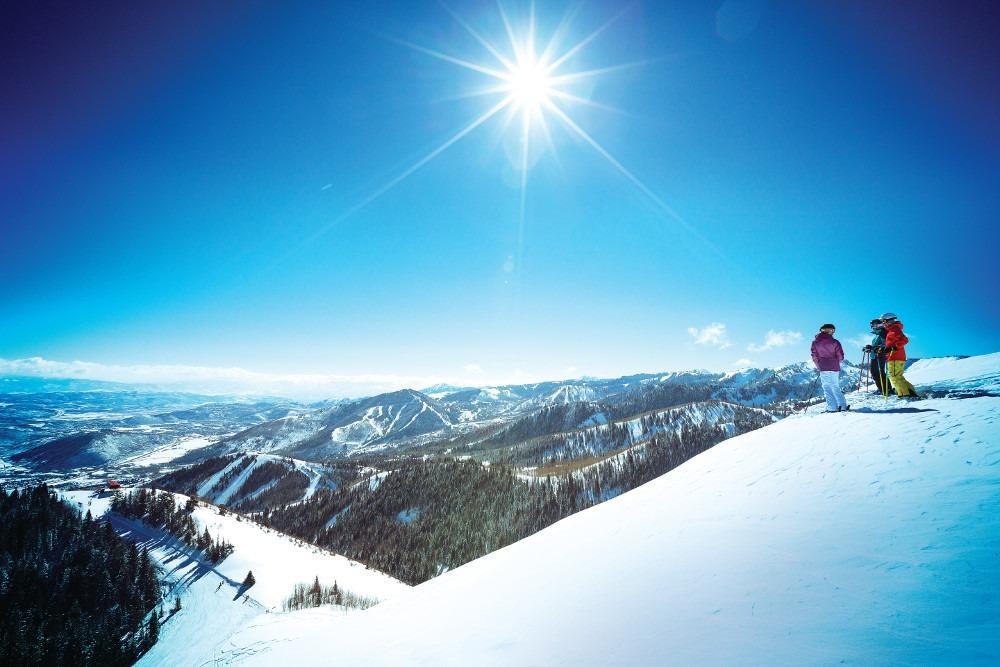 park city guide, park city ski vacation, park city ski trip guide. park city destination guide
