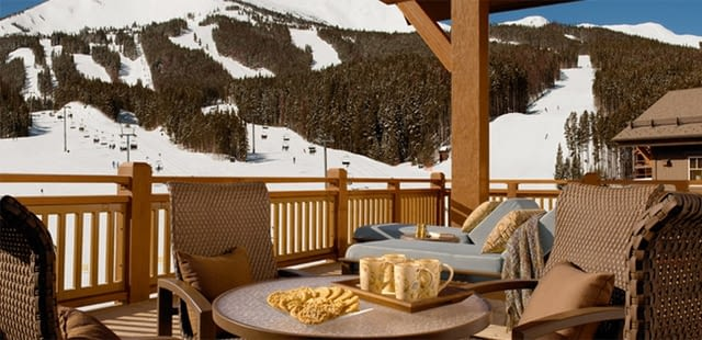 one ski hill place a rockresort