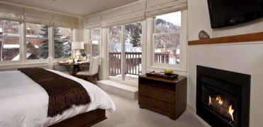 telluride pet friendly hotels