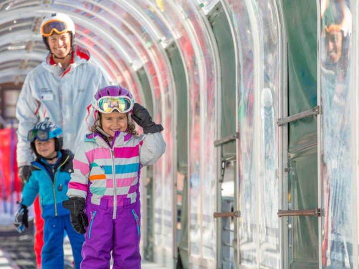 Snowmass Family Vacation Guide