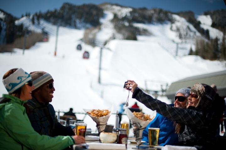 ajax tavern aspen snowmass
