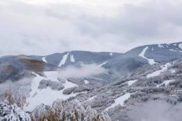 october snow vail, october snow coloraod