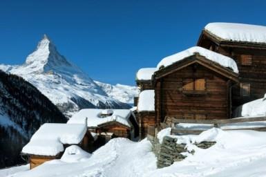 zermatt, mattherhorn, swiss skiing, swiss alps