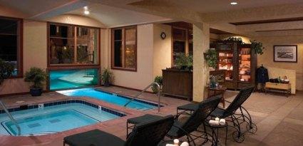 telluride luxury lodging