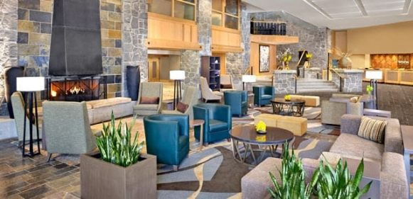whistler blackcomb luxury lodging, pet-friendly lodging in whistler