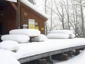 fernie snowfall, where is it snowing, where has it snowed