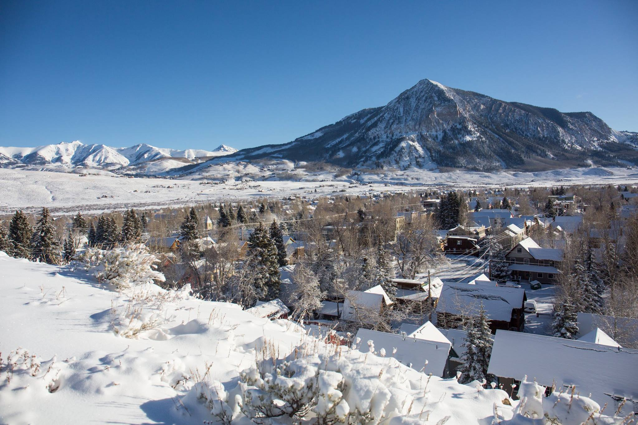 Mountain Biking At Ski Resorts
