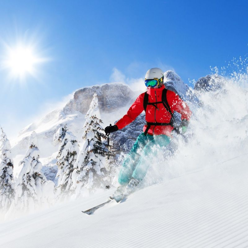 ship skis, shipping ski equipment, how much to ship skis
