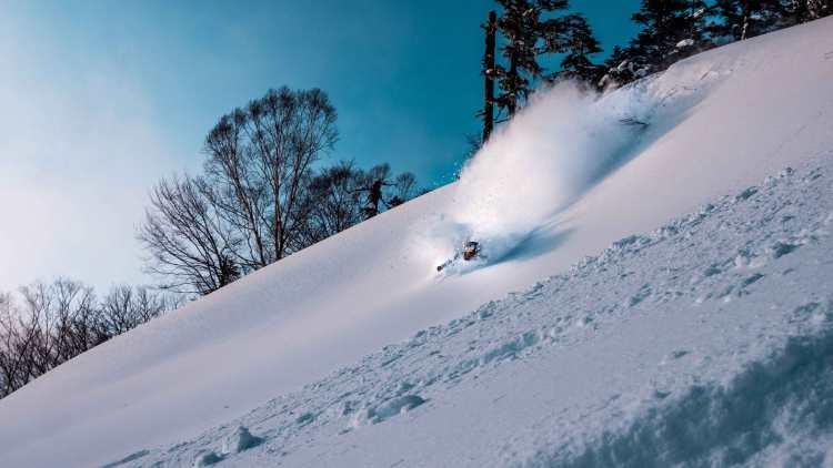 japan ski vacation, ski japan, japan ski packages, how to ski Japan