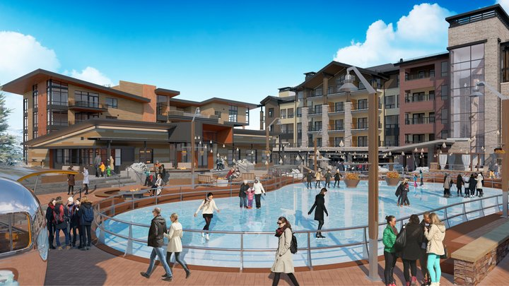 Limelight Snowmass - Opening Nov. 2018