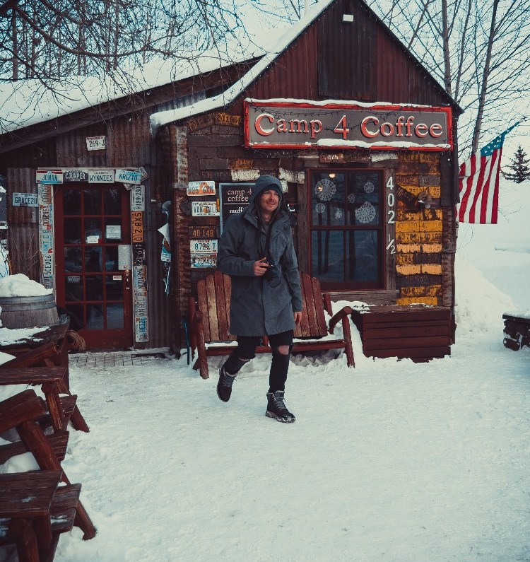 camp 4 coffee crested butte