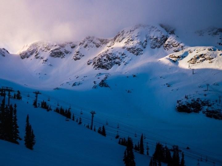whistler blackcomb dream job