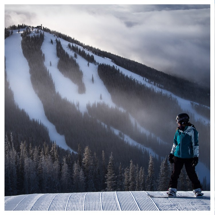 Ski Resorts on the Epic Pass