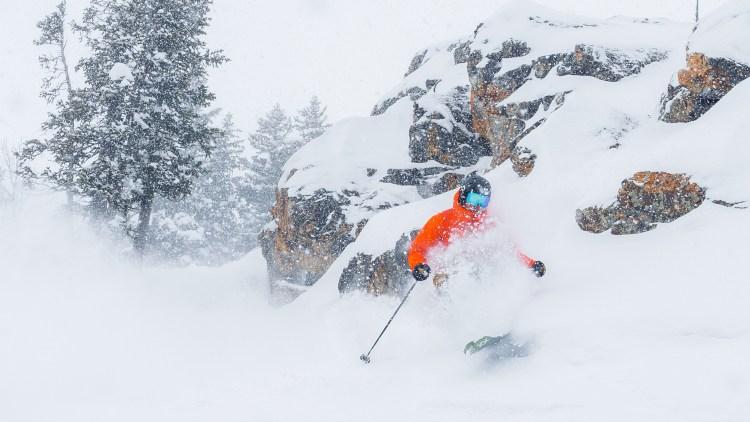 Reasons to ski alone, skiing, top 10