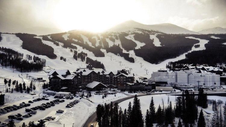 Colorado: Epic Pass Roadtrip - Breckenridge