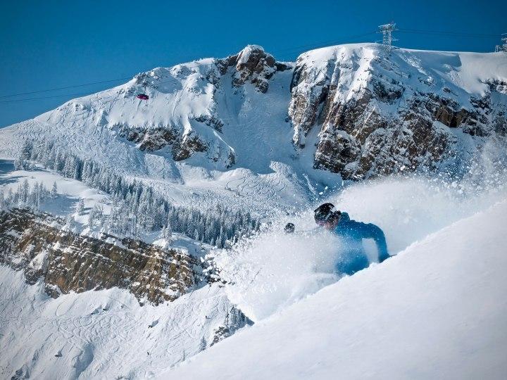 top 10, ski alone, ski solo, skiing,