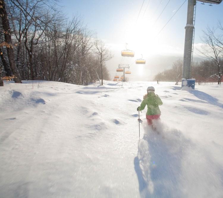 Okemo, Vermont COVID-19 policy