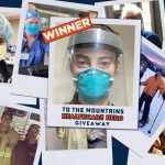 Winner- Healthcare Hero Giveaway Jackson Hole and Ski.com