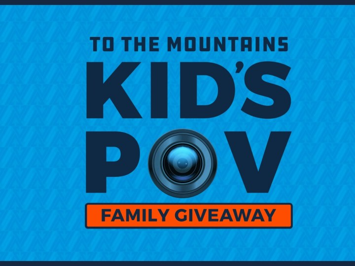 What do kids love about skiing? Ski.com and Aspen Kids POV Giveaway