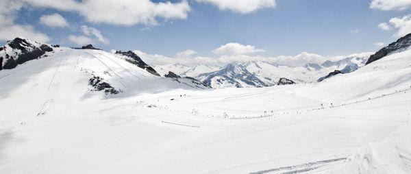 SKI.RU: Хинтертукс / Hintertux Glacier/Hintertuxer ...